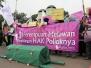 Aksi Melawan Penghilangan Hak Politik Perempuan 13-10-2014