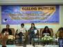 Dialog Publik Keadilan Iklim Berkeadilan Gender 24-11-2014