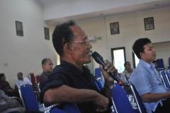 Dialog Publik RUU Pengadaan Tanah 21 September 2011