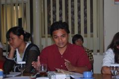 Diskusi Tematik Implementasi Konvensi Cedaw di Indonesia 1 juli 2010
