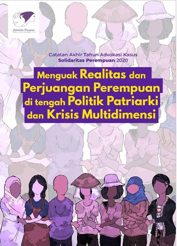 Catatan Akhir Tahun Solidaritas Perempuan 2020