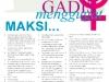 Koran Gadis 1