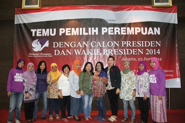 Temu Pemilih Perempuan (17)