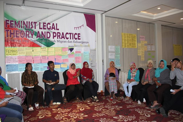 Training Feminist Legal Theory and Practice (10)