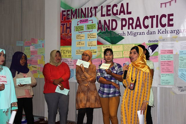 Training Feminist Legal Theory and Practice (16)