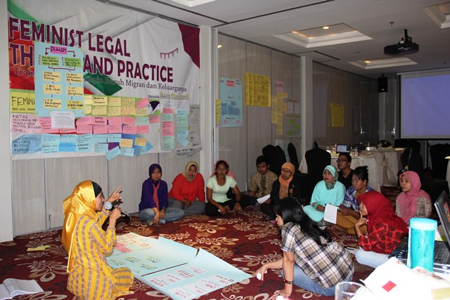 Training Feminist Legal Theory and Practice (20)