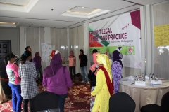 Training Feminist Legal Theory and Practice 27-10-2014