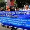 """Siaran Pers Bersama """"Perempuan Nelayan dan Nelayan Tradisional Mendesak Presiden untuk Mencabut Keppres No. 52/1995 tentang Reklamasi Pantai Utara Jakarta"""""""