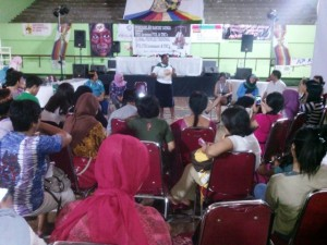 women assembly
