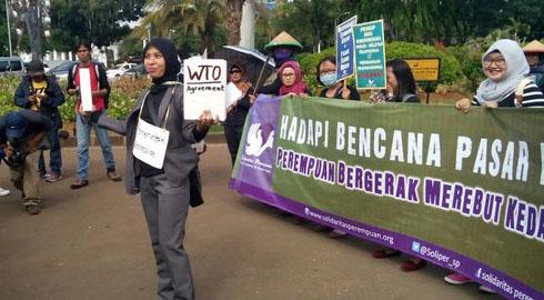 Gerakan perempuan indonesia1