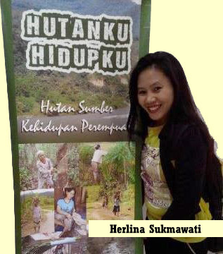 Herlina Sukmawati